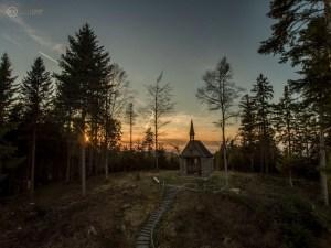 Willibald-Strohmeyer Gedächtniskapelle