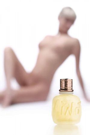 Präsentation Parfum